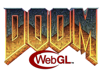 WebGL Doom!