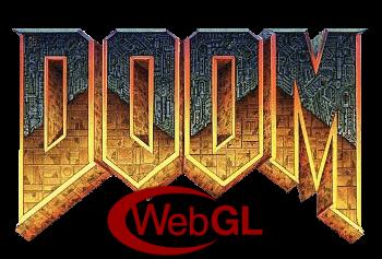 WebGL Doom!